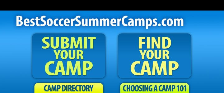 The Best California Soccer Summer Camps | Summer 2015 Directory of CA Summer Soccer Camps